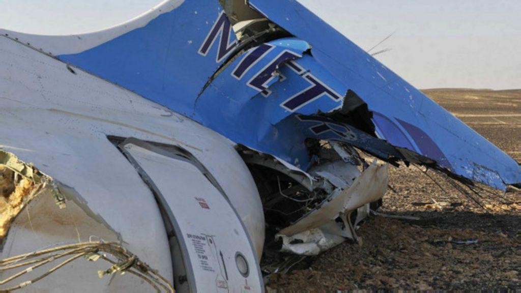 حادث الطائرة الروسية: لجنة التحقيق  لا تستبعد أي سيناريو  - BBC Arabic