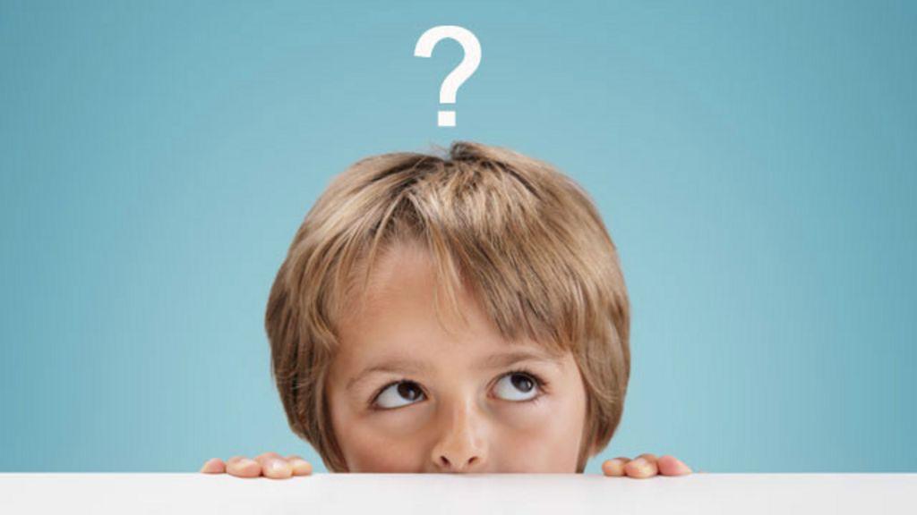 Dez perguntas de ciência que as crianças fazem - e os adultos não ...