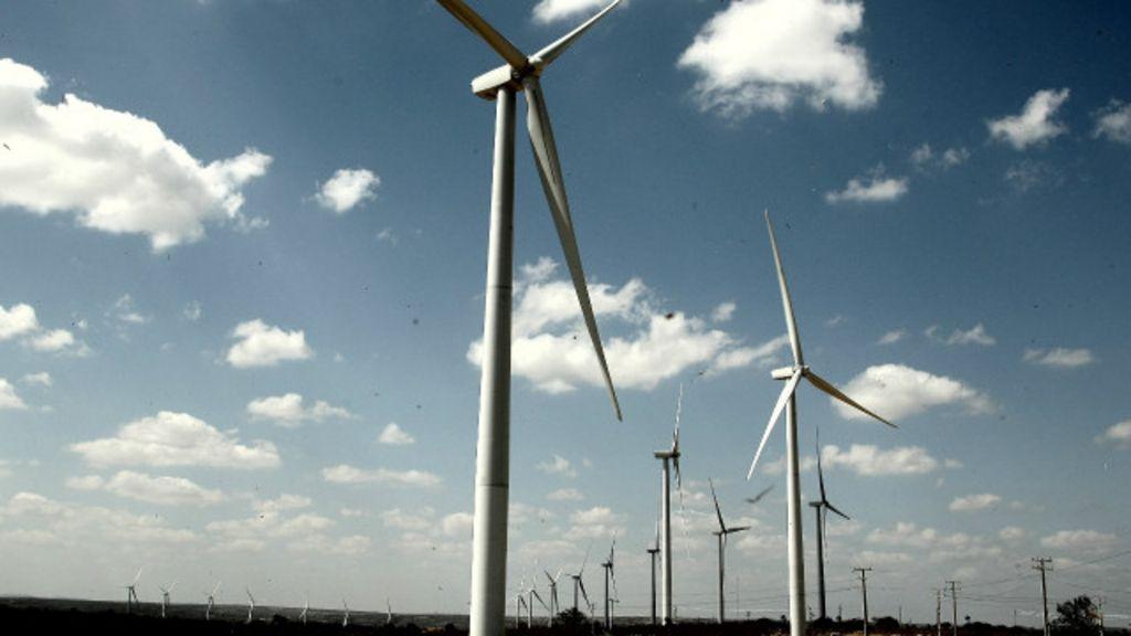 Como o Nordeste virou principal polo da energia eólica no Brasil ...