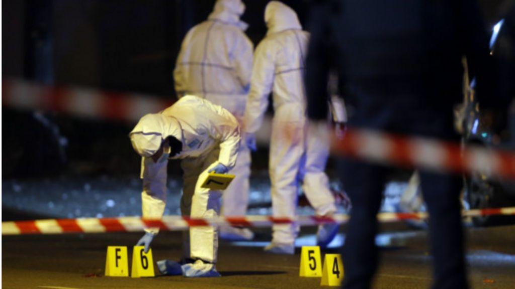 Com mais de 120 mortos, França vive ataque mais letal de sua ...