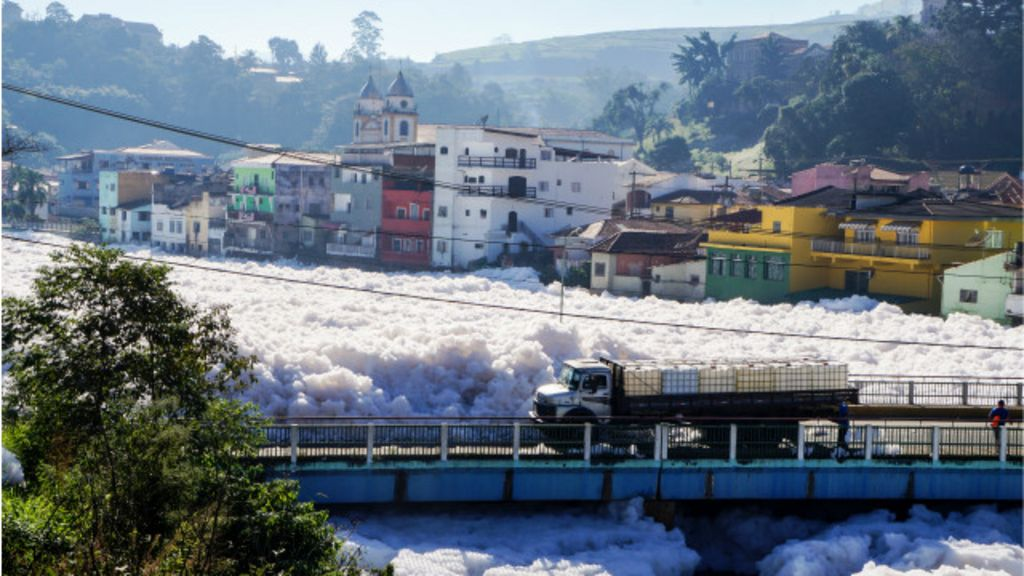 Saiba como cidades podem fazer Brasil retroceder em metas de clima