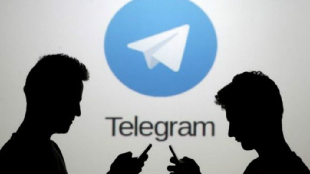 ربات تلگرام حذف پیام