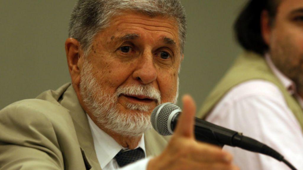 Suspeitas contra Lula lembram campanha anti-Getúlio, diz ex- ministro