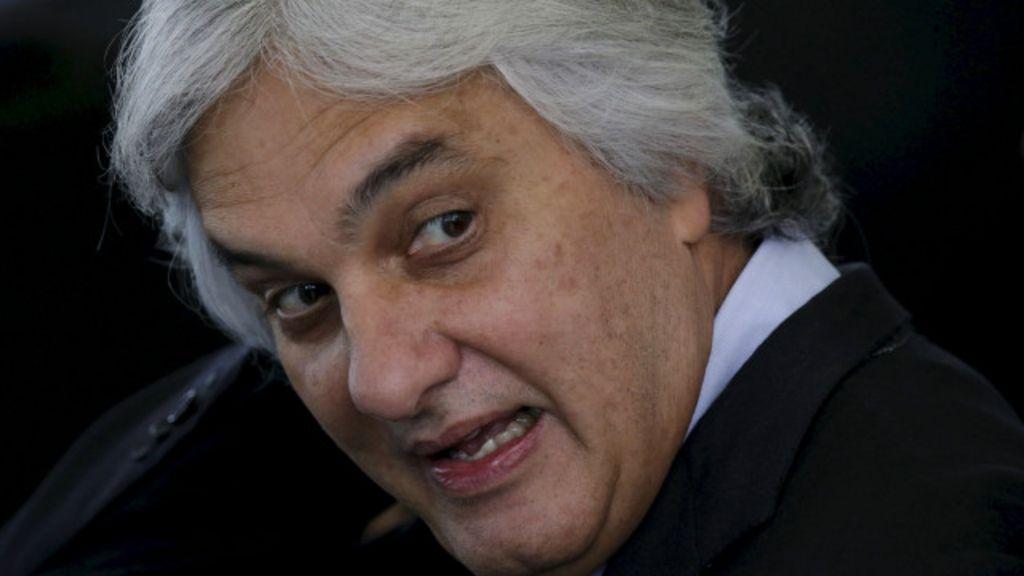 Brasil: detienen al principal senador del gobernante PT en el ...