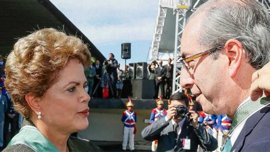 As decisões do STF que podem mudar o impeachment - BBC Brasil