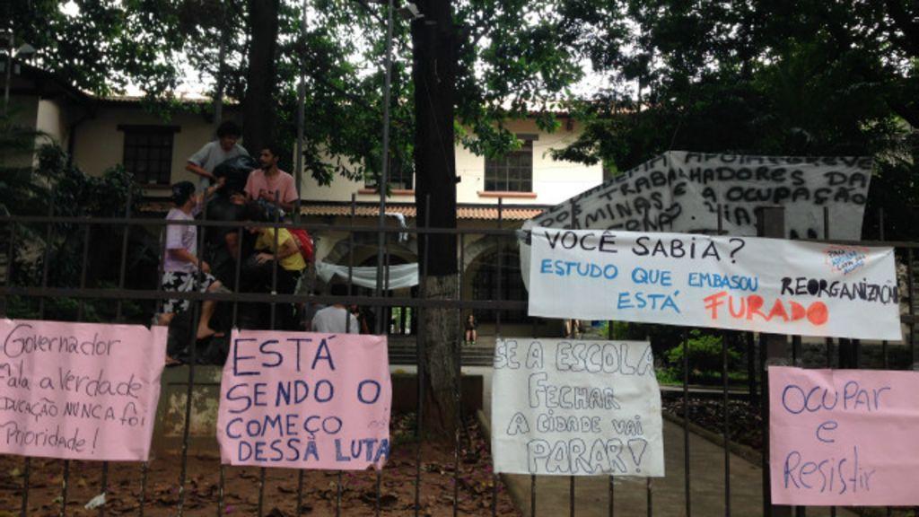Alckmin recua em fechamento de escolas em SP: para onde vai o ...
