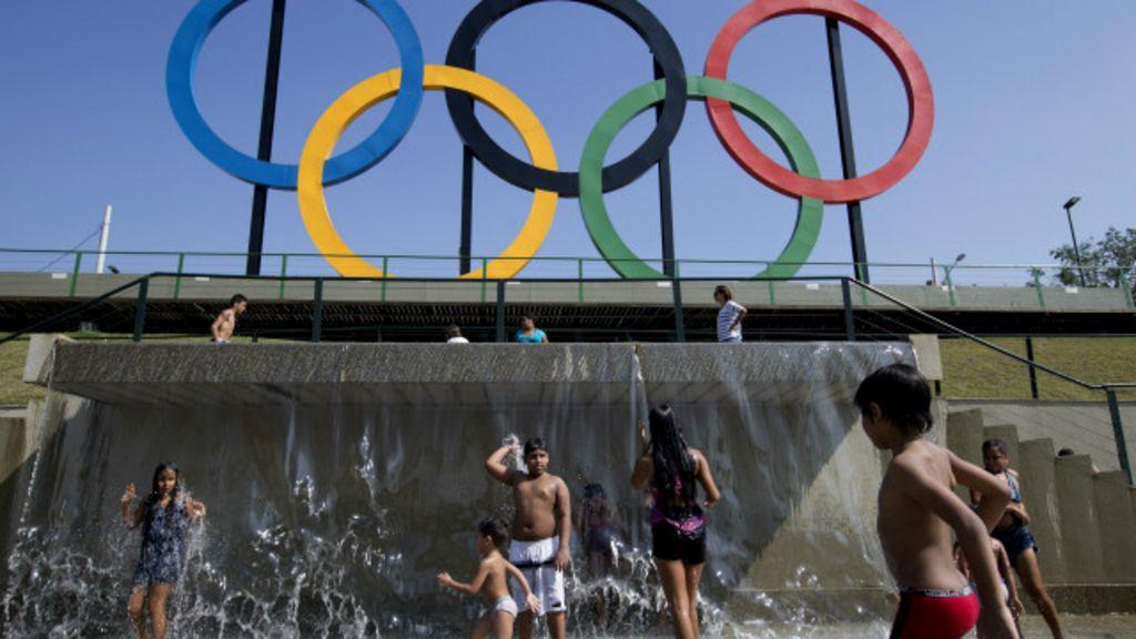 200 dias para os Jogos: A Olimpíada é um bom ou um mau negócio ...