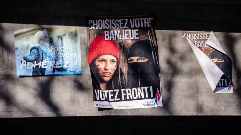 Eleição na França pós-ataques: a Frente Nacional mudou de cara ...