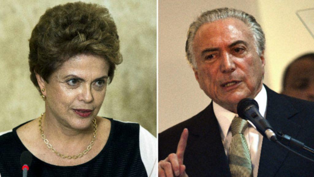 Como a disputa interna do PMDB pode selar o futuro de Dilma ...