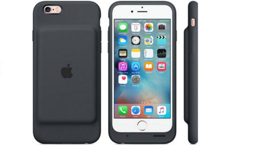 Primera Carga Iphone
