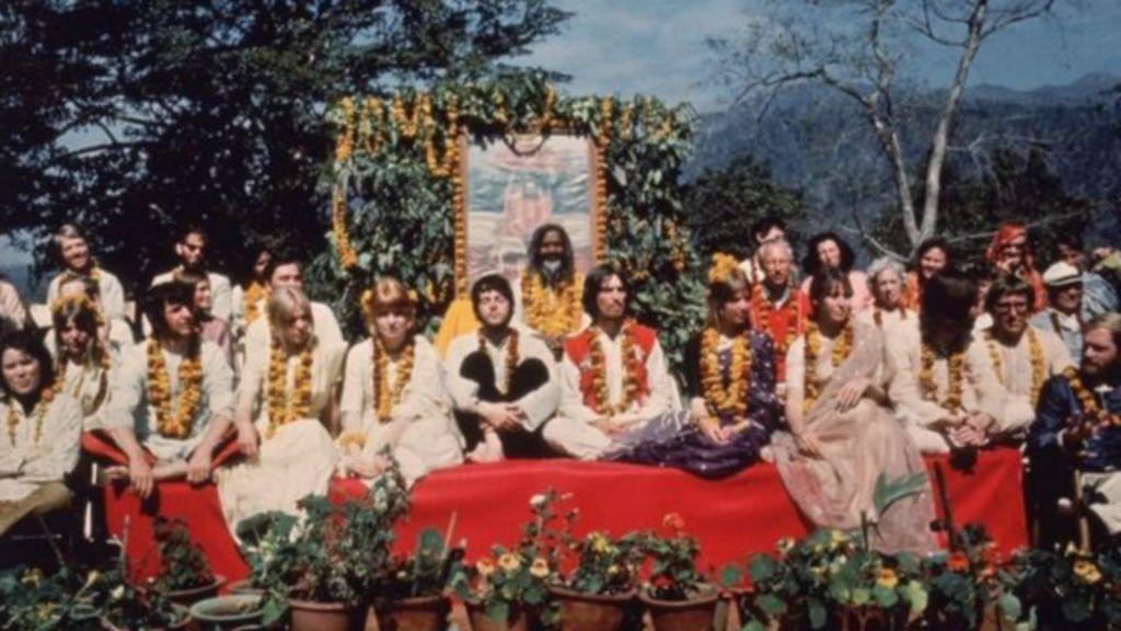 'Retiro dos Beatles' é reaberto ao público na Índia - BBC Brasil