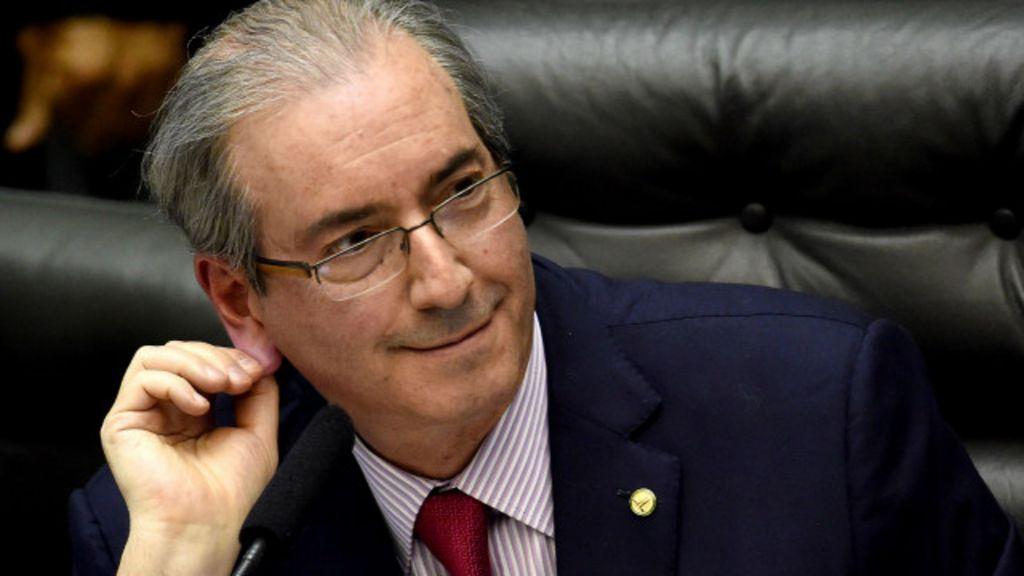 Quem são os líderes da 'tropa de choque' que blinda Cunha na ...