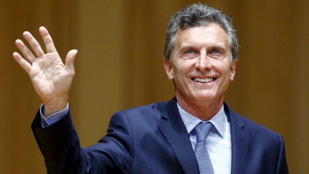 Os cinco principais desafios do governo Macri na Argentina - BBC ...