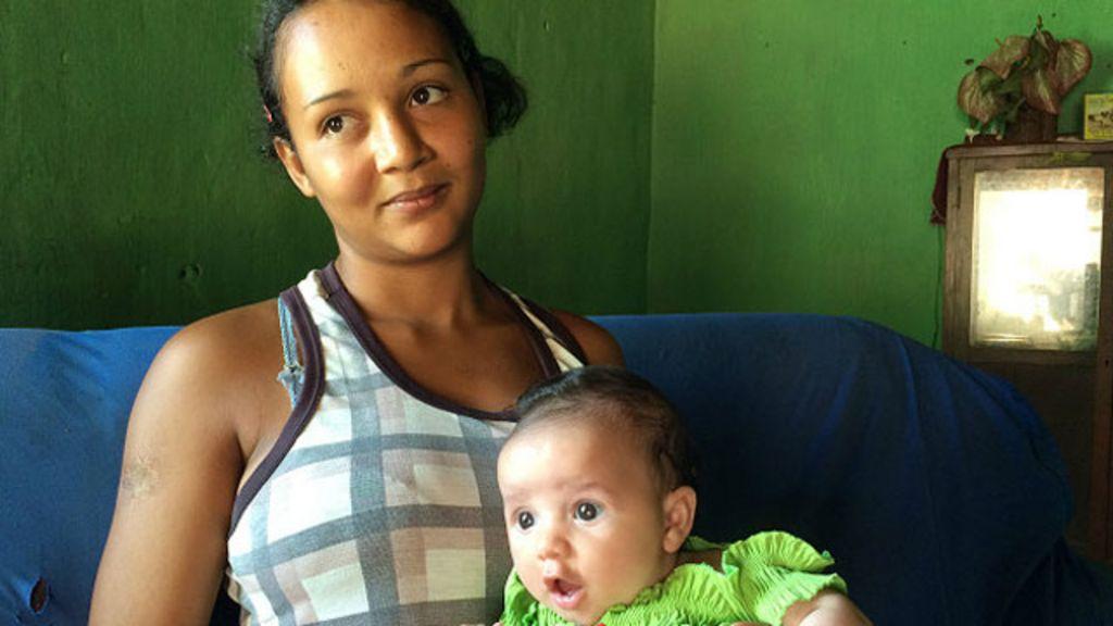 Microcefalia: Mães no sertão vivem angústia de não ter diagnóstico ...