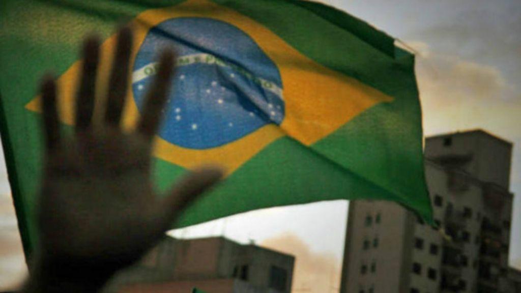 Brasileiro despreza identidade latina, mas quer liderança regional ...