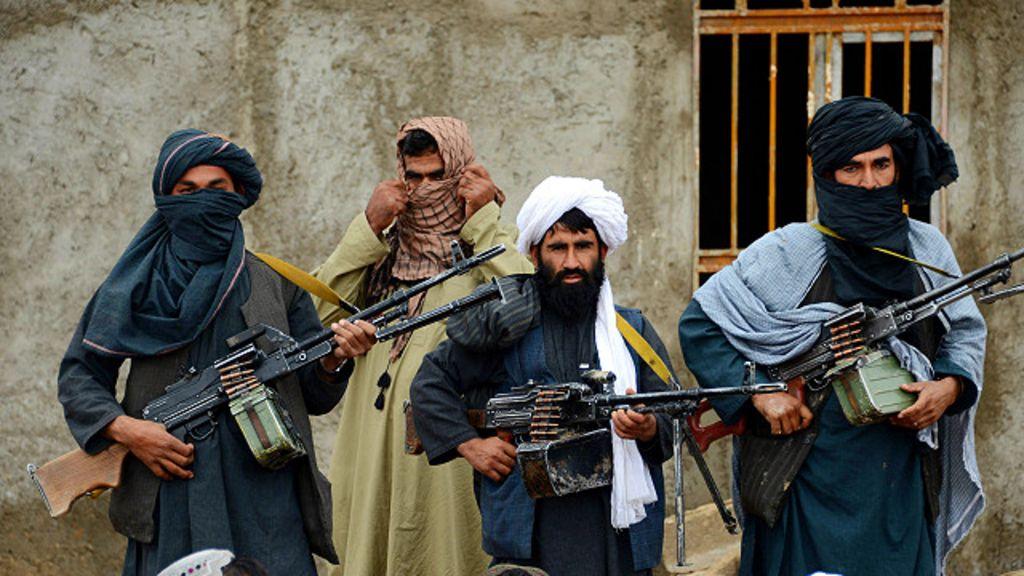 Taliban afyon merkezi Sangin'i ele geçirdi'