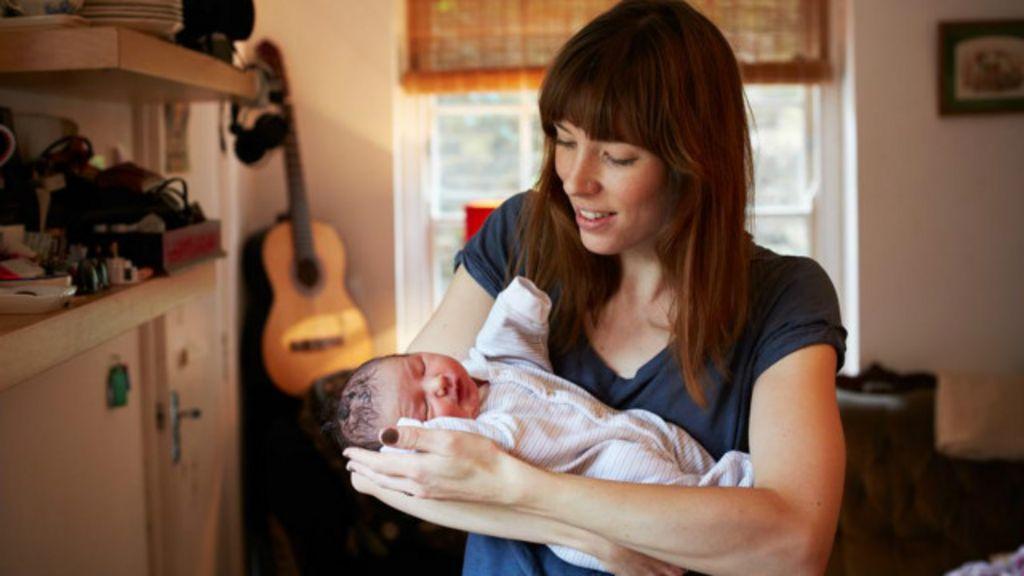 Em imagens: As primeiras 24 horas na vida de um bebê - BBC Brasil