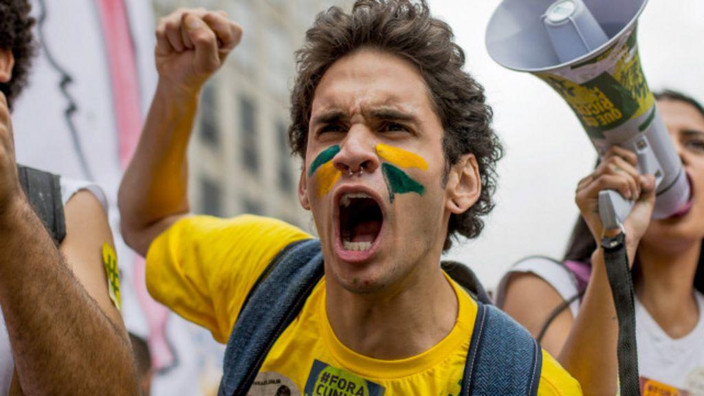 Impeachment, legalização de drogas e afastamento de Cunha: Dez ...