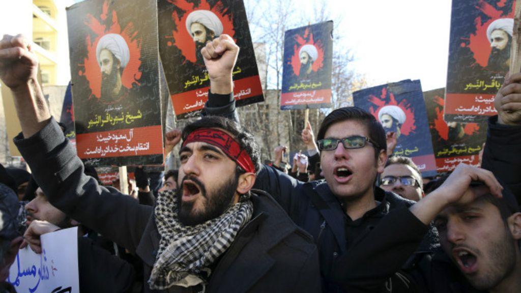 Entenda as diferenças e divergências entre sunitas e xiitas - BBC ...