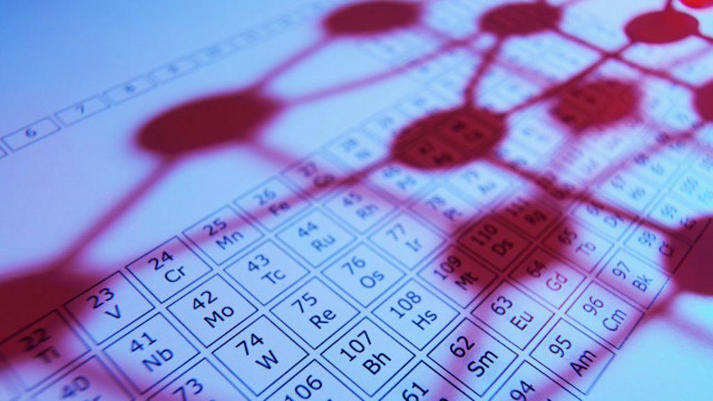 Já decorou os quatro novos elementos da tabela periódica? - BBC ...