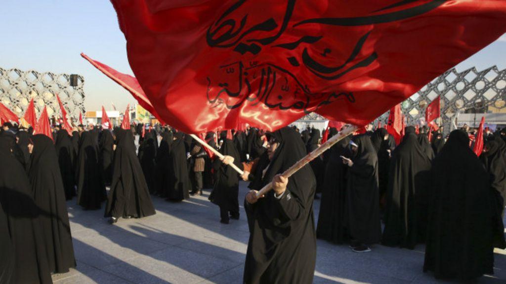 Por que a crise entre Irã e Arábia Saudita é a mais perigosa em ...