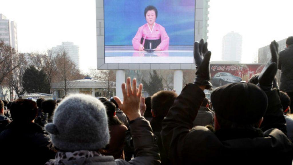 Qual é o potencial de destruição da bomba H que a Coreia do Norte ...