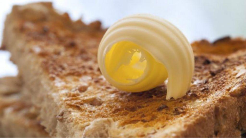 Comer manteiga e gorduras saturadas faz mesmo mal à saúde ...