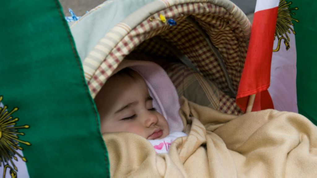 Irã e Butão podem ser os melhores lugares para se nascer? - BBC ...