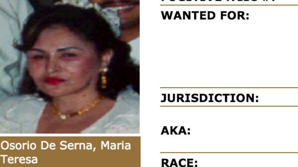 Após prisão de 'Chapo', quem é o traficante mais procurado do ...