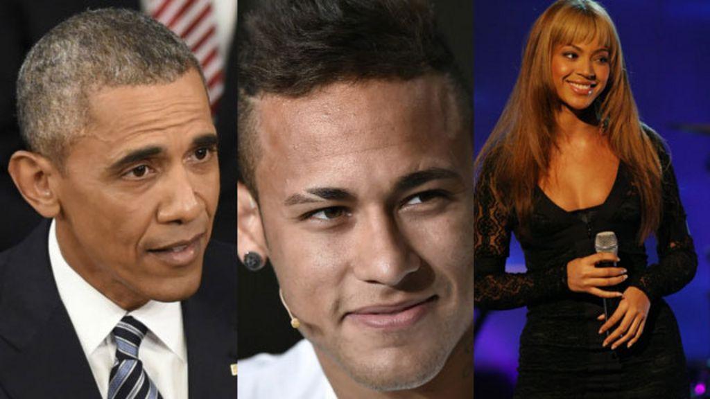 EUA caminham para modelo brasileiro de identificação racial, diz ...