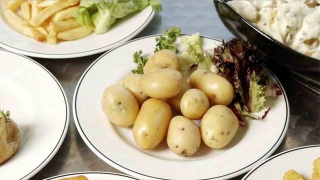 Estudo associa consumo alto de batatas a risco de diabetes na ...