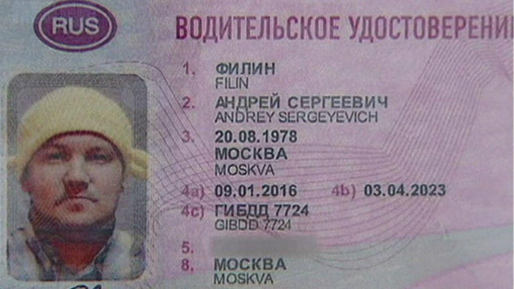 Russo recebe aval para usar escorredor de macarrão em foto de ...
