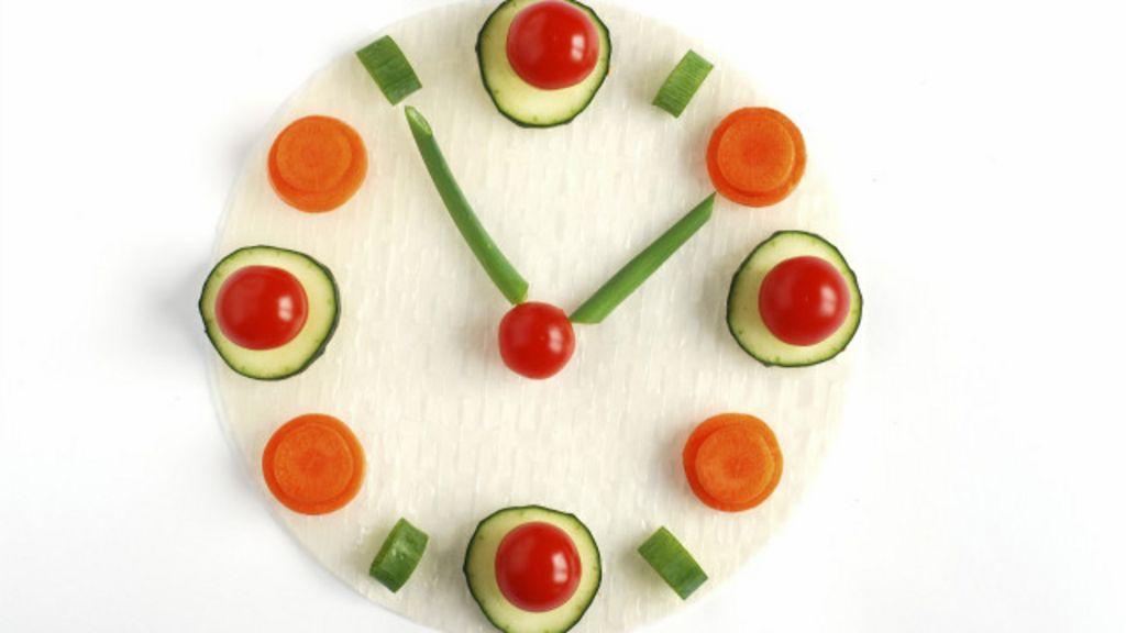 Por que mudar o horário das refeições pode ser mais saudável ...