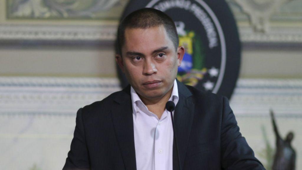 Venezuela: Quem é o cérebro da política de Maduro para tentar ...