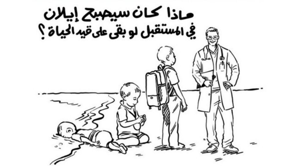 Rainha da Jordânia rebate charge de Charlie Hebdo sobre menino ...