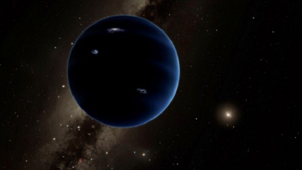 Cientistas dizem ter evidências de novo planeta gigante no Sistema ...