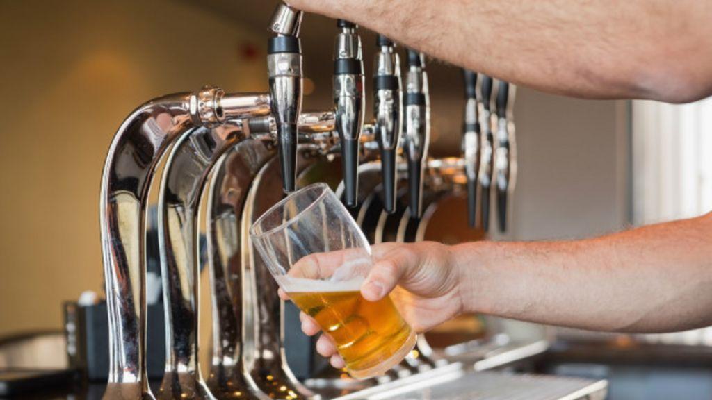 Beber moderadamente é seguro? Quatro mitos sobre o consumo de ...
