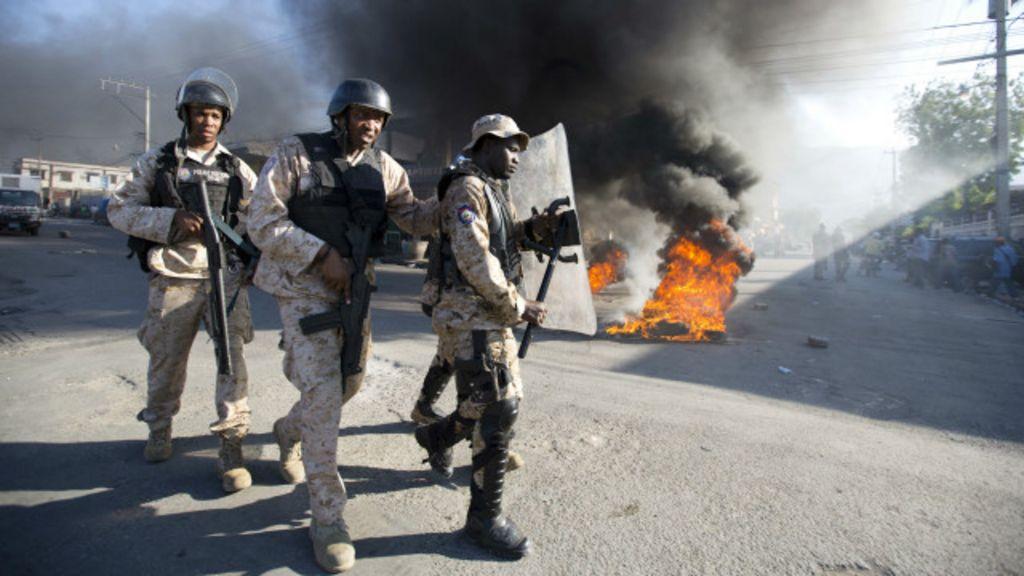 Comandante brasileiro da ONU relata escalada de violência no ...