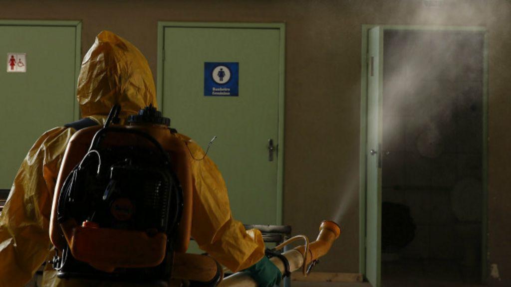 Números da dengue no RJ aumentam preocupação com zika ...