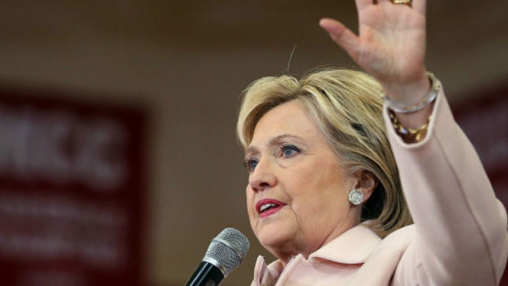 clinton latino personals Russia favored trump in 2016, senate panel says, breaking with house gop trump has taken umbrage at the intelligence community's determination that the kremlin favored his candidacy over that of former secretary of state hillary clinton.