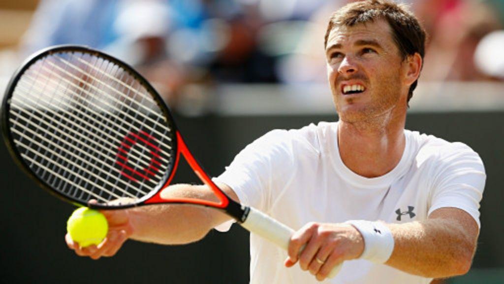 Tennis: Murray da Bruno sun dauki kofi - BBC Hausa