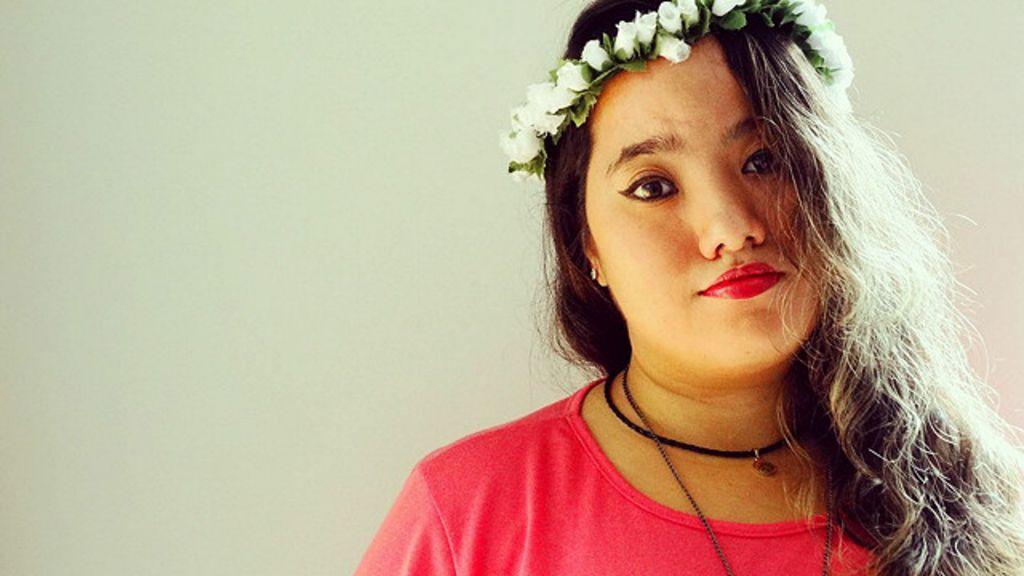 'Sou plena, feliz e existo porque minha mãe não optou pelo aborto ...