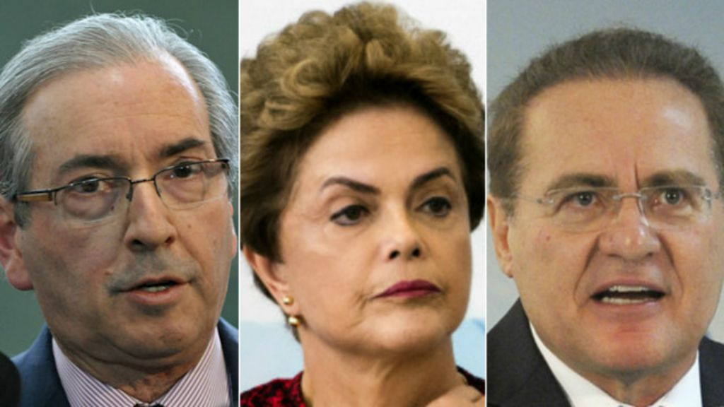 As quatro principais disputas no Congresso em 2016 - BBC Brasil