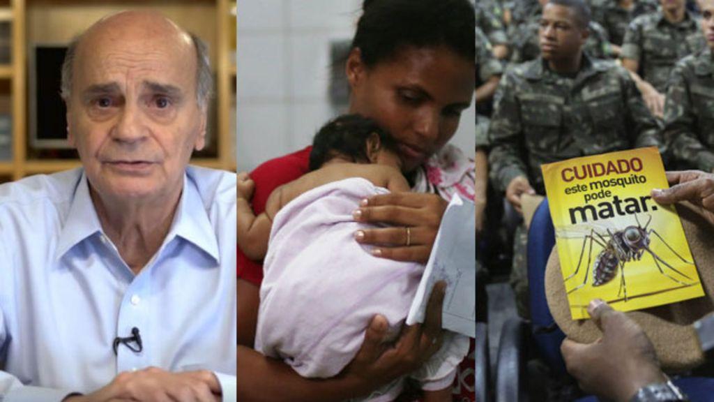 ' Aborto já é livre no Brasil. Proibir é punir quem não tem dinheiro ...