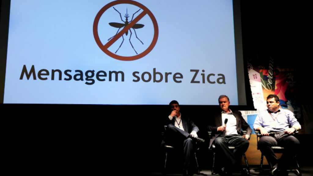 Rio 2016 monitora alerta global da OMS, mas minimiza riscos de ...