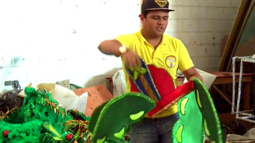 Festa na crise? As cidades que cancelaram o Carnaval pelo Brasil ...