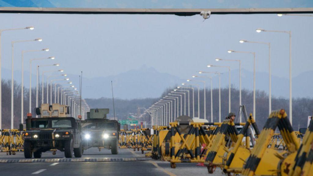¿Qué es el Kaesong, el último foco de tensión entre las dos Coreas ...