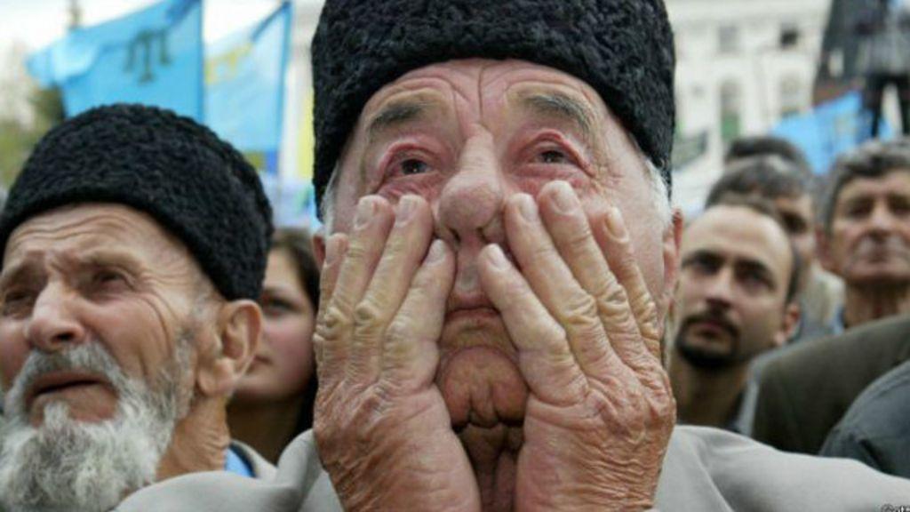 знакомства в крымских татар