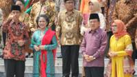 reshuffle kabinet, jokowi, joko widodo, perombakan, kabinet, indonesia, sri mulyani,