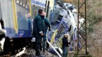Tai nạn hỏa xa Đức